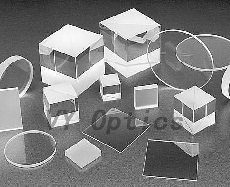 Optical UV Grade Fused Silice Beamsplitter Cube/Beam-Splitter From China