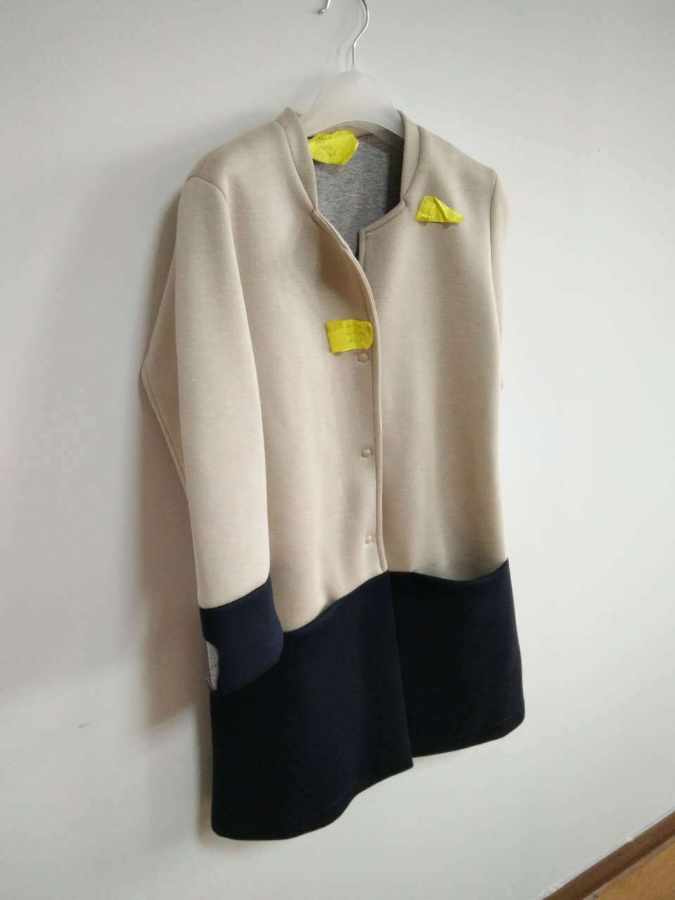 Women Clothing, Fashion Clothing, Women′s Coat