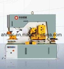 Q35y-20 Hydraulic Ironworkers