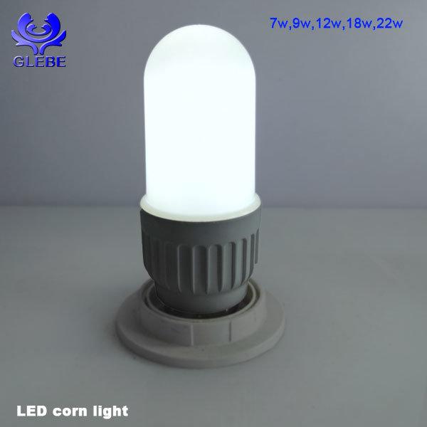 E27 E26 LED Bulb Light LED Corn Light 7W 12W 18W 22W LED Lighting Bulb