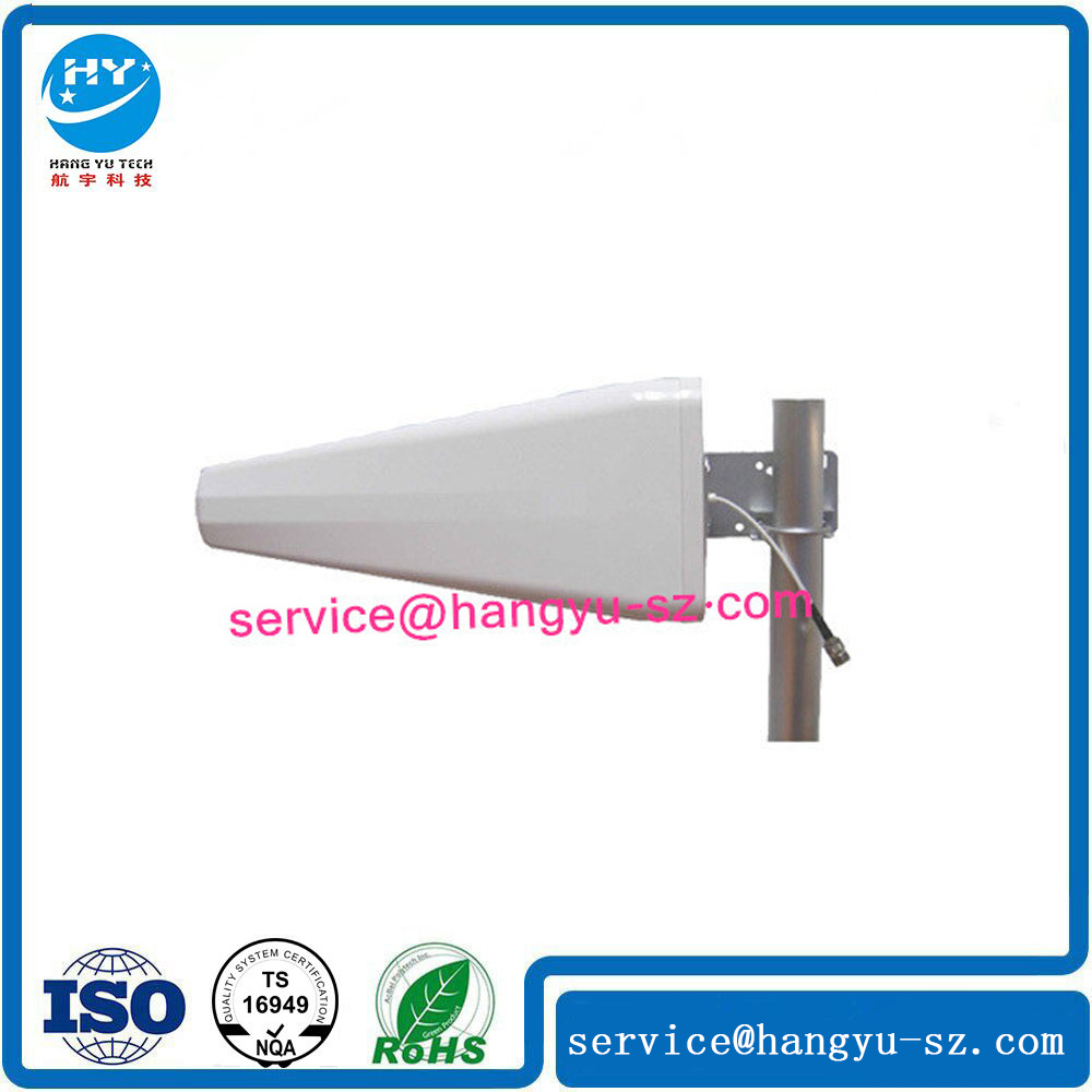 10dBi External /Indoor Covered and Broadband Antenna High dBi Outdoor WiFi Long Range Omni Antenna 10km
