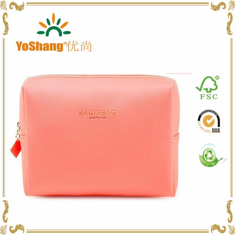 Wholesale Customized Cosmetic Bag, Bag in Bag Cosmetic Bag, PVC Cosmetic Bag