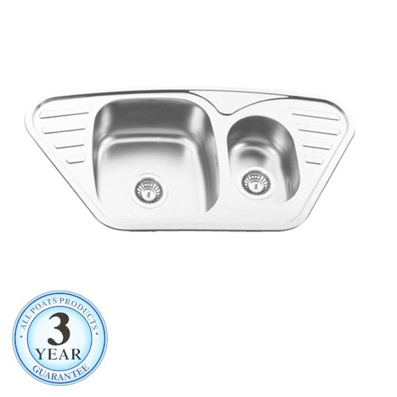 Stainless Steel Corner Kitchen Sink : China Stainless Steel Kitchen Corner Sink (PS-321) - China Corner Sink ...