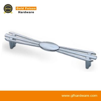 Zinc Alloy Cabinet Handle/ Furniture Hardware (B506)