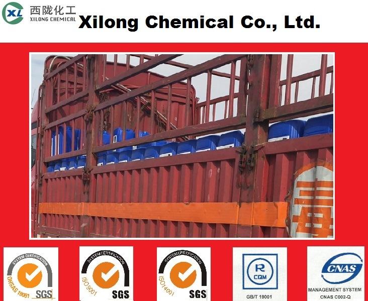 Manufacturer Supply 15-25% Ammonium Hydroxide, Ammonia Solution, Ammonia Water for Textile/pH Adjusting