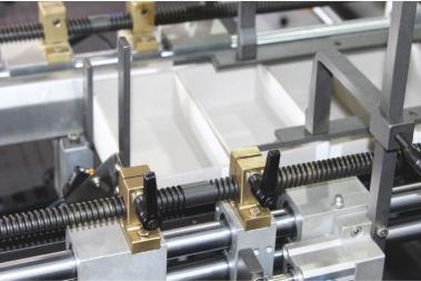 Automatic Rigid Box Machine