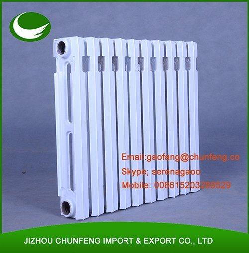 Hot Water Radiators Cast Iron