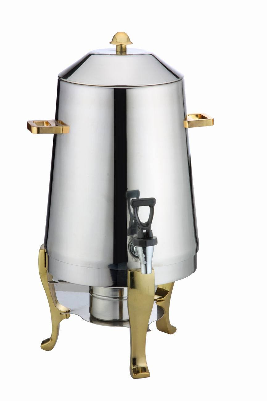 China Deluxe Stainless Steel Coffee Dispenser - China ...