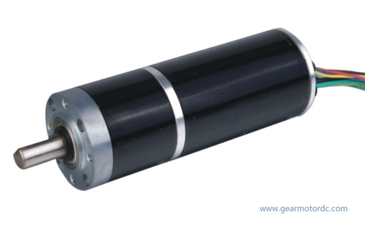 Brushless Dc Geared Motor China Brushless Dc Geared
