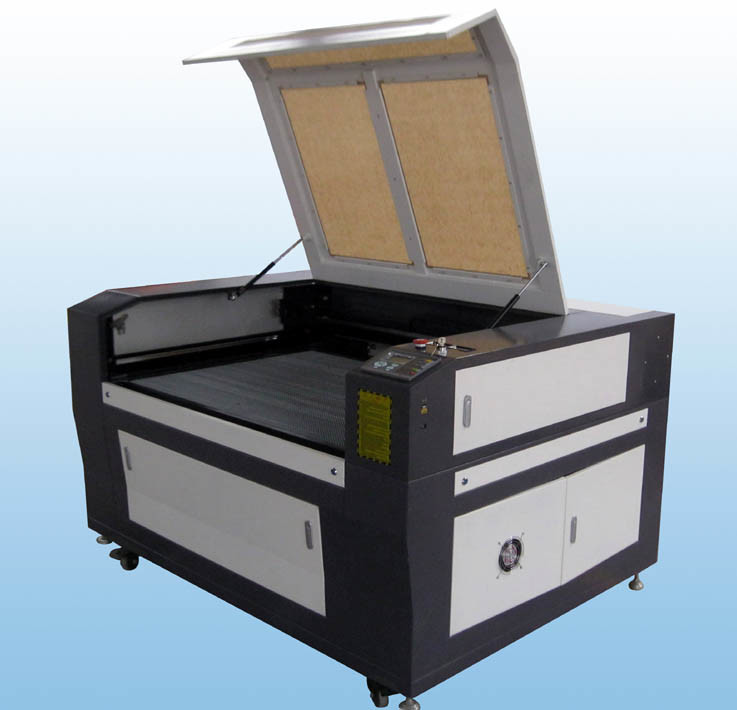 Flc1290 Laser Cut Machine for Wood Acrylic Cutting