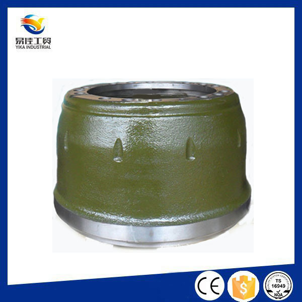 Hot Sale High Quality Auto Truck Brake Drum