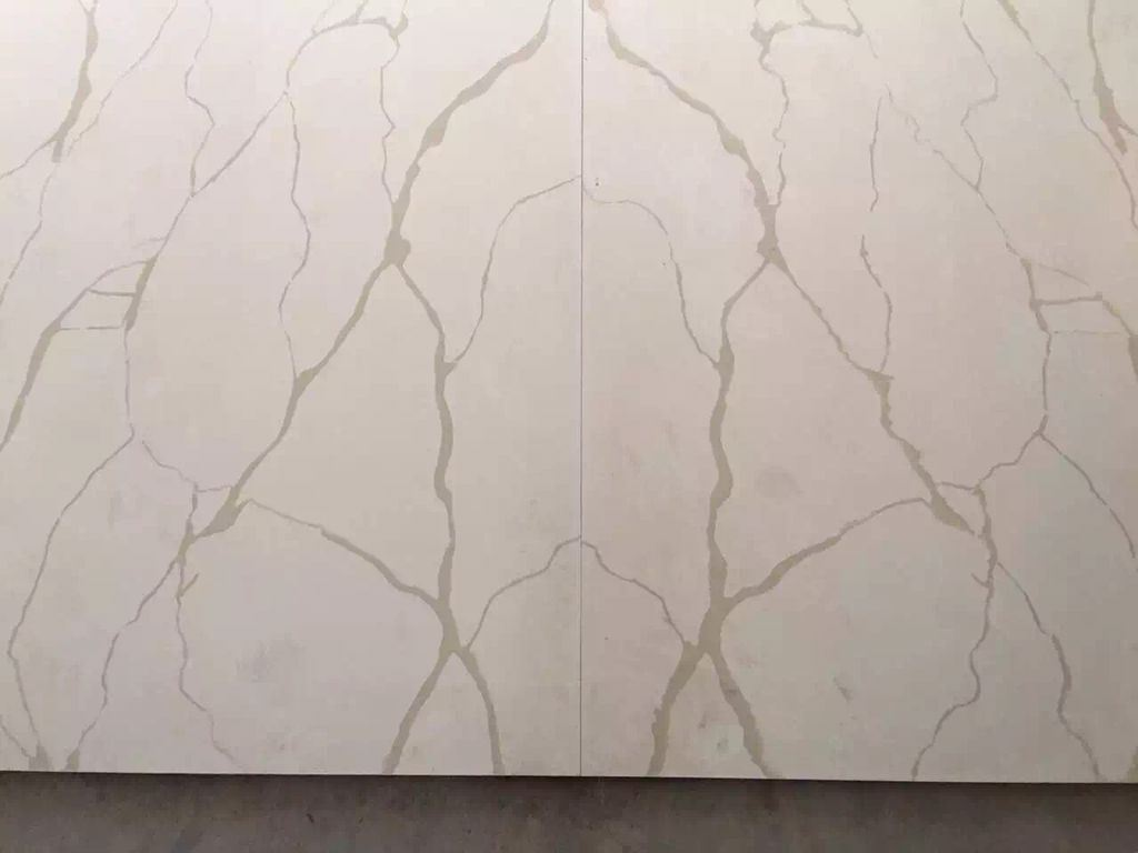 High Impact Resistant Small Particle Engineered Quartz Artificial Stone