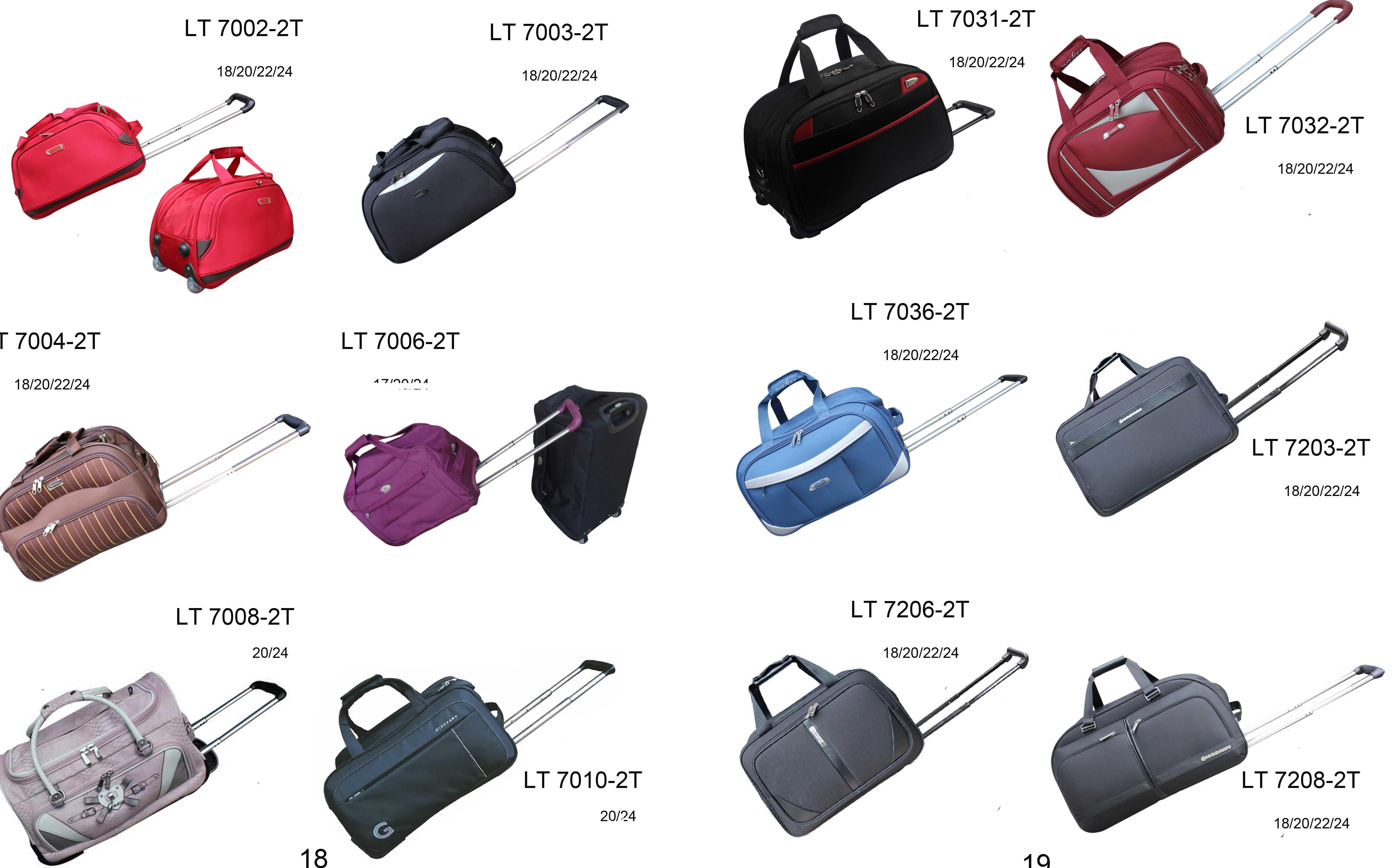 Trolley Laptop Carry Case Handbags Computer Case