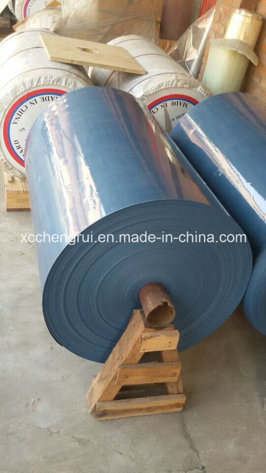 Insulation Presspaper with Polyester Film