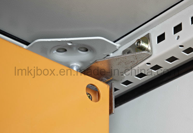 China electrical cabinet with orange mounting plate photos for Cabinet mounting plate
