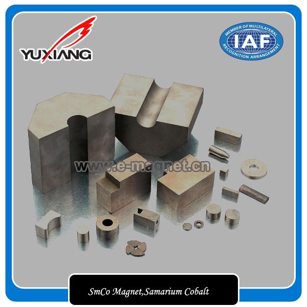 High Quality SmCo Magnet,Samarium Cobalt