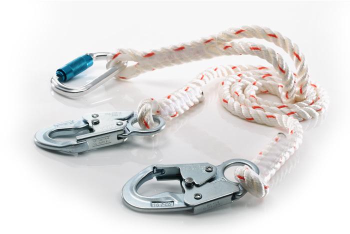 12mm High Quality Nylon Ropes Wpr-D2