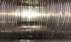 Kl Fin Tube for Heat Exchanger