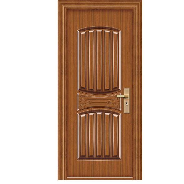 China Metal Security Door China Metal Security Door Interior Door