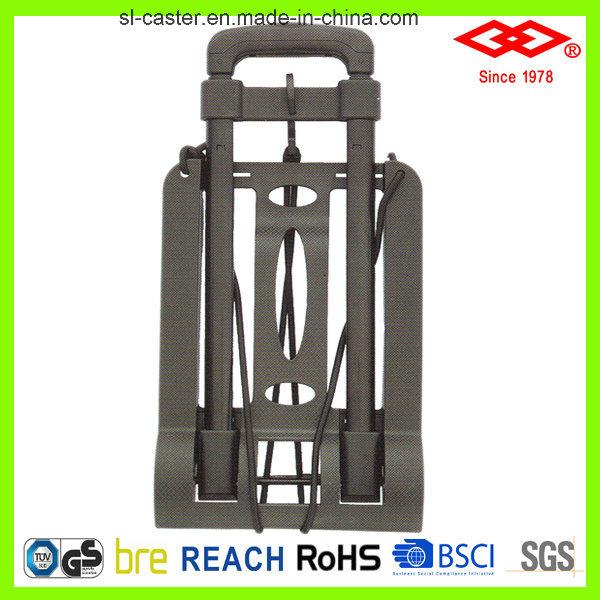 40kg Elegant Black Foldable Hand Truck (LH03-40)