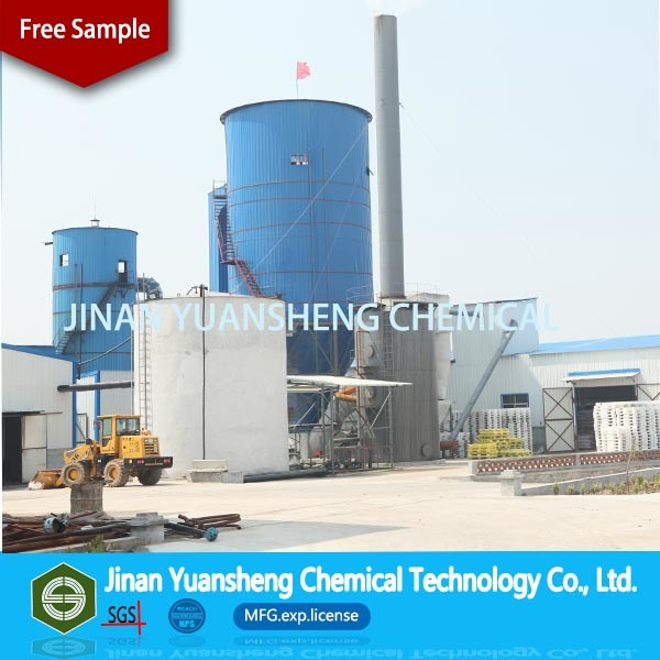 Cls Concrete Water Reducing Admixture Lignosulfonic Acid Sodium Salt