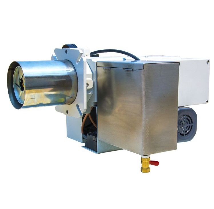 60kw Boiler Stove Heating Multi Waste Oil Burner for Sale