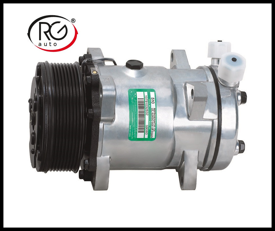 Auto AC Compressor SD5h16