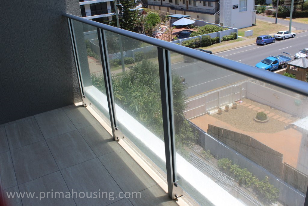 Handrails and Balustrades (PR-1009)