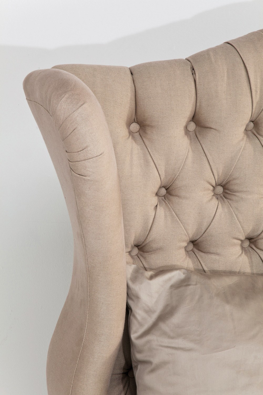European Modern Cloth Art Bed Home Furniture