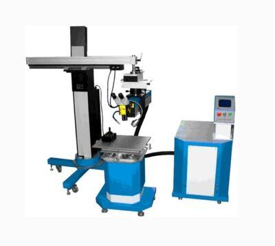 50t 60t Laser Mold Welding Machine