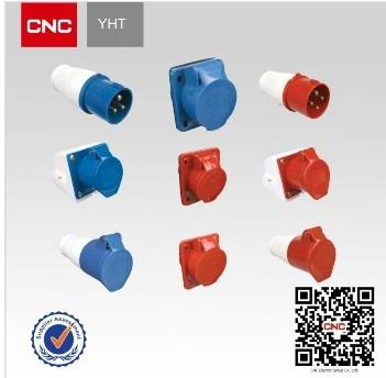 Yht Industrial Plug & Socket