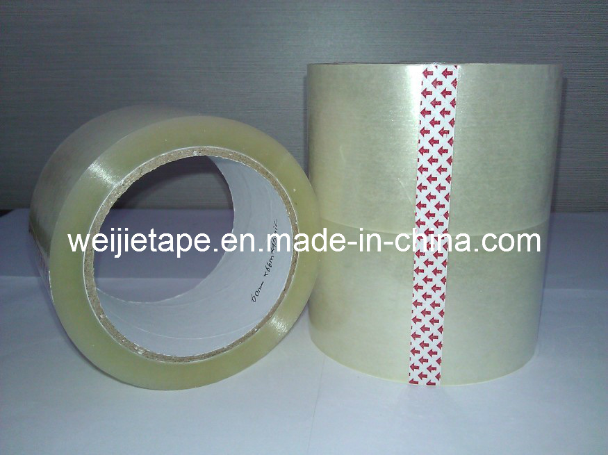 OPP Packing Tape (P-002)