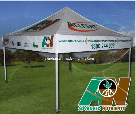 10% Discount Advertising Promotional Display Folding Tent Canopy (YH0098) 2016