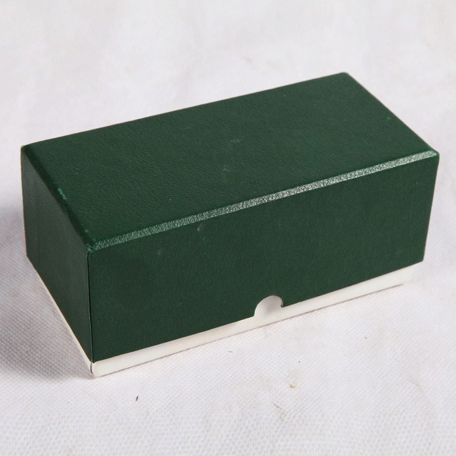Paper Rigid Gift Box Packaging Box for Jewelry