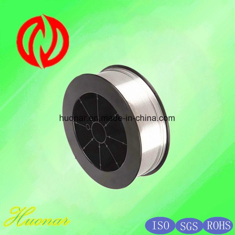 Magnesium Alloy Welding Wires Az61d, Az91d, Az31b (mg)