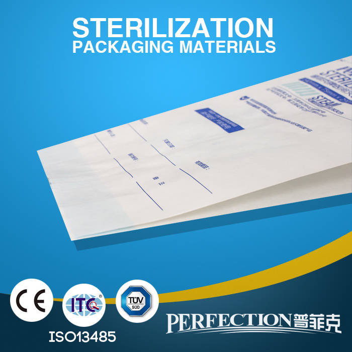 Autoclave Paper Sterilization Packaging Bags