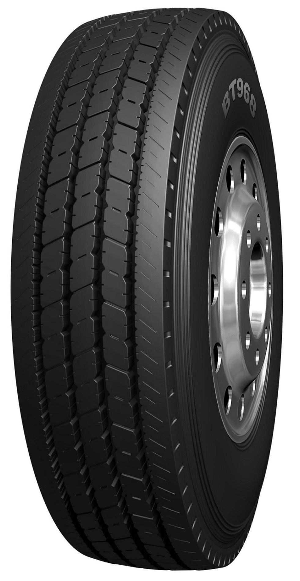 Heavy Duty Boto Radial Truck Trailer Tyre 1200r24