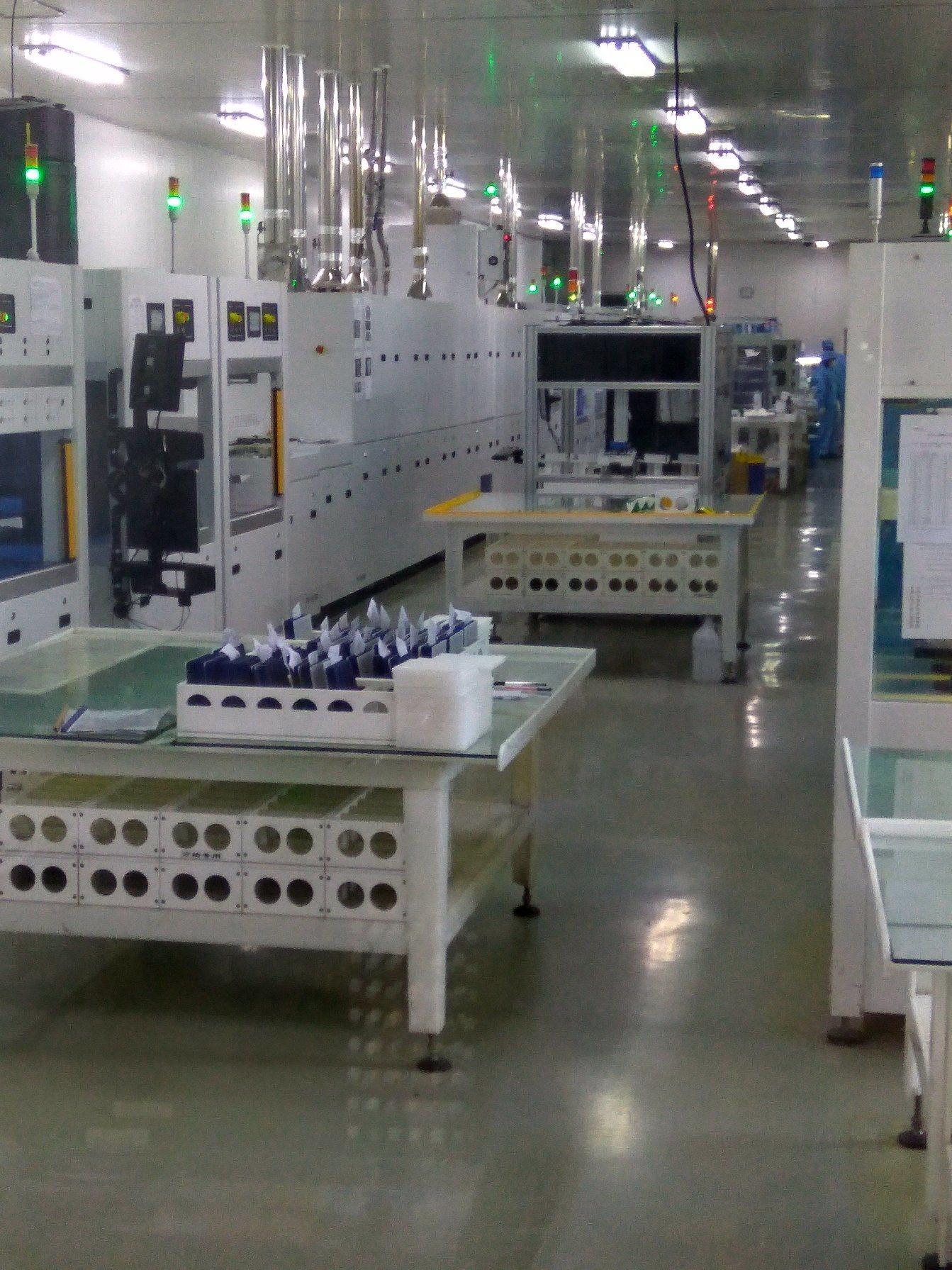 Pid Resistant High Efficiency Solar PV Cells