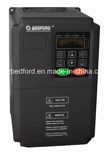Waterproof IP54 Variable Frequency Constant Pressure Water Pump VFD Inverter