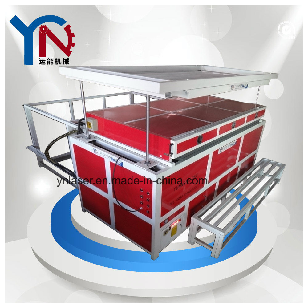 Vacuum Forming Machine/Former Thermoform Plastic Forming Box/Machine/Table