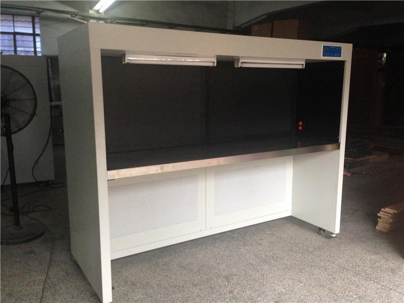 Horizontal or Vertical Laminar Flow Clean Bench for Lab Furniture