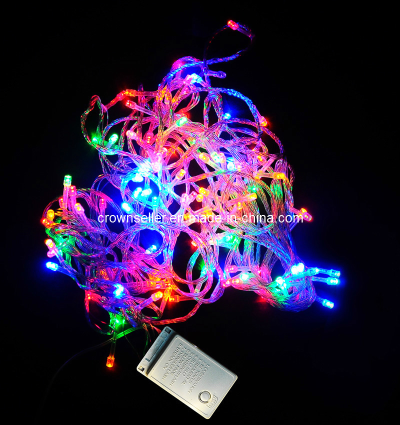 LED String Lighting Xmas Rope Light String Light Photos & Pictures