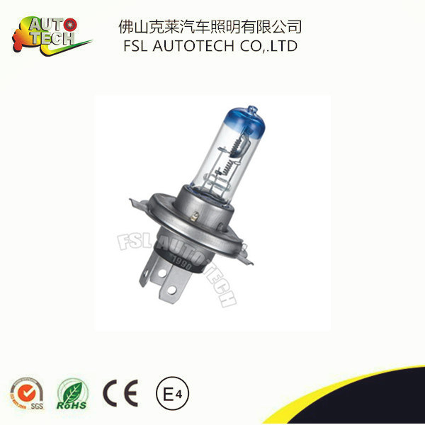 E-MARK C-H4 9003 Hb2 Auto Headlight Bulb Halogen Light
