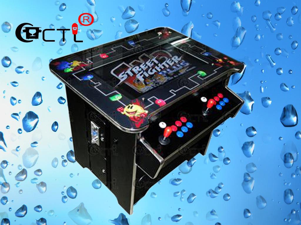 coin arcade