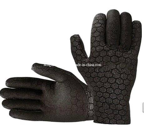 Neoprene Gloves for Diving Fishing (HX-G0001)