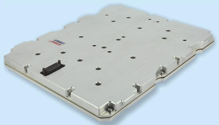 2500MHz 20W Tdd-Lte High Quality Microwave Power Amplifier
