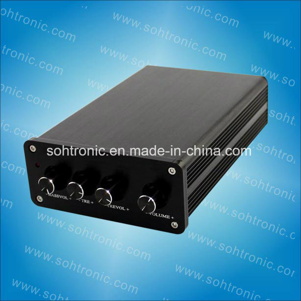 Tas5630 Class D 2.1channel Amplifier