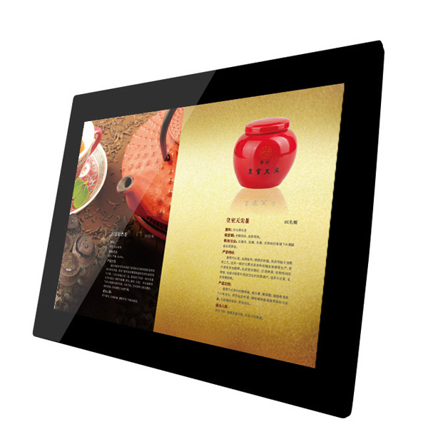 15 Inch Fashion Digital Photo Frame