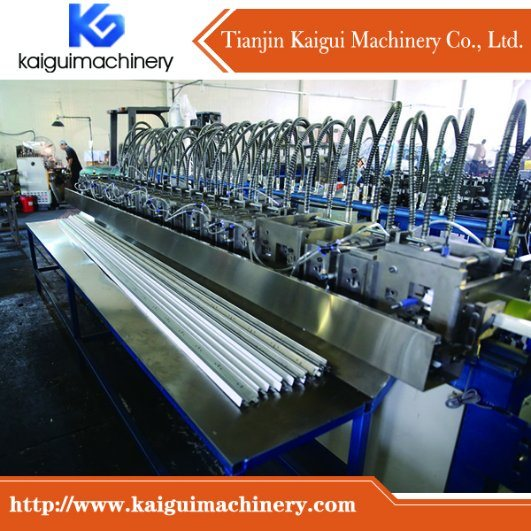 Fully Automatic Ceiling T Grid Roll Forming Machinery