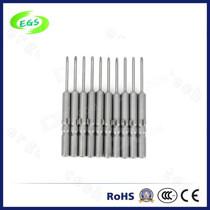 Wholesale Electric Screwdriver Bits High Quality Screwdriver Bits